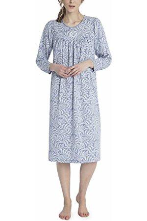 Calida Women's Soft Cotton Onesie (Avalon 462)