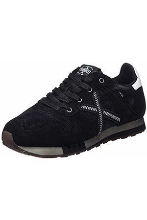 Munich Unisex Adults' Massana Low-Top Sneakers, (Negro 294)