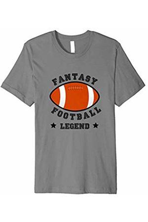 Fantasy Football Legend Shirt Fantasy Football Legend T-shirt Sports Tee