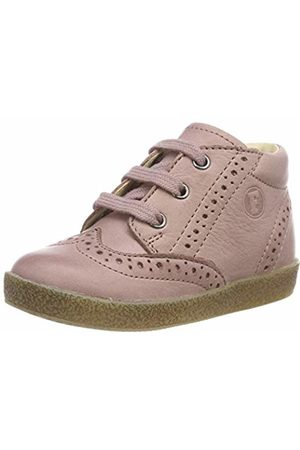Falcotto Baby Girls Cupido Low-Top Sneakers