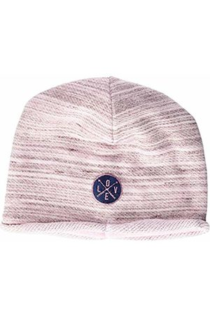 maximo Girls' 83503-868300, Beanie, Rollrand Hat