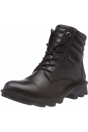 Josef Seibel Women's Marylin 54 Combat Boots