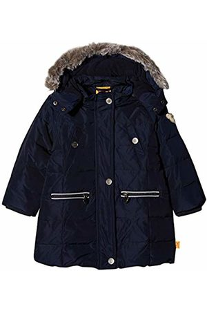 Steiff Baby Girls' Mantel Coat (Marine|