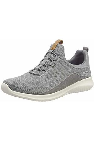 Skechers Women's Ultra Flex-New Season Trainers ( Gry)