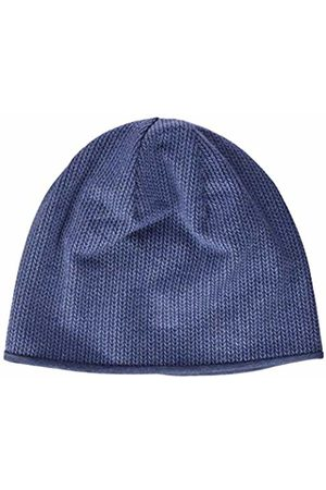 maximo Girls' 83500-015700, GOTS Beanie, Jersey, Strickoptik Hat