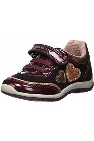 Geox Baby Girls' B Shaax B Low-Top Sneakers