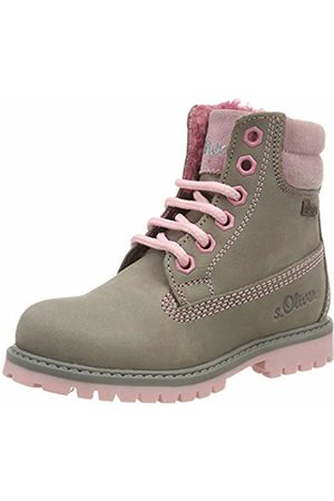 s.Oliver Boys' 5-5-36105-21 Combat Boots ( / 233)