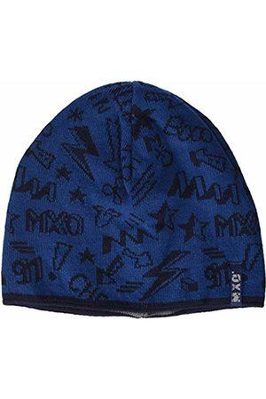 maximo Boys' 83571-353200, Wendemütze Hat
