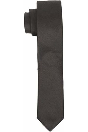 Selected HOMME Men's Slhplain Tie 5cm Noos B Neck, Demitasse