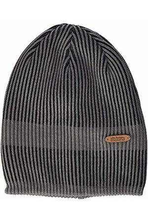 maximo Boys' 83571-353100, Wendebeanie Hat