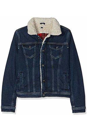 Pepe Jeans Girl's New Berry Shepherd Jacket