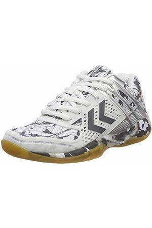 Hummel Unisex Adults' AERO Volley Fly Multisport Indoor Shoes ( 9001)