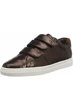 Hassia Women's Maranello, Weite G Low-Top Sneakers