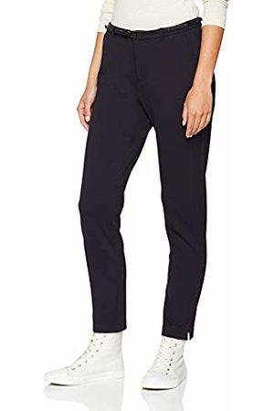 Scotch&Soda Maison Women's Tailored Sweat Pants, Sold with A Belt Sports Trousers