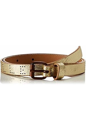 Scotch&Soda R´Belle Girl's Metallic Leather Belt