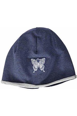 maximo Girls' 83503-868000, Beanie Rollrand Hat