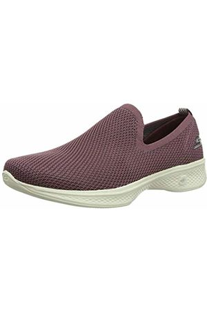 Skechers Women's GO Walk 3 Slip On Trainers