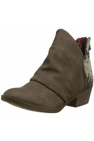 Blowfish Women's Skirr-B Ankle Boots