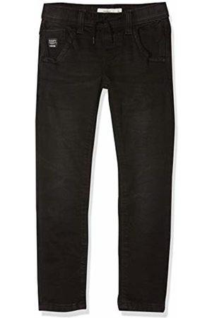 Name it Boy's Nkmrobin Dnmtom 7080 SWE Pant Noos Jeans Denim