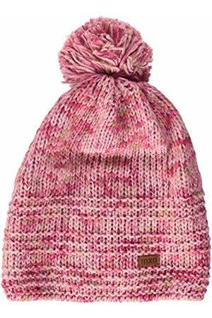 maximo Girls' 83574-257800, Mütze, randlos, Pompon Hat