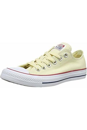 Converse Chuck Taylor All Star, Unisex-Adult's Sneakers, (Natural /Unblecach )