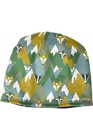 maximo Boys' 83500-020800, Beanie, Jersey, Bedruckt Hat