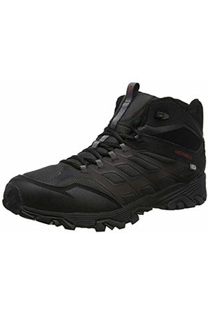 Merrell Men's Moab FST Ice+ Thermo High Rise Hiking Boots