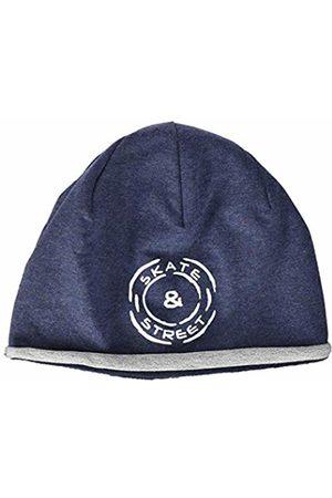 maximo Boys' 83503-868000, Beanie, Rollrand Hat