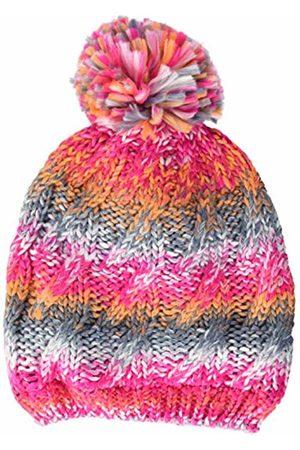 maximo Girls' 83573-874000, Mütze, Pompon Hat
