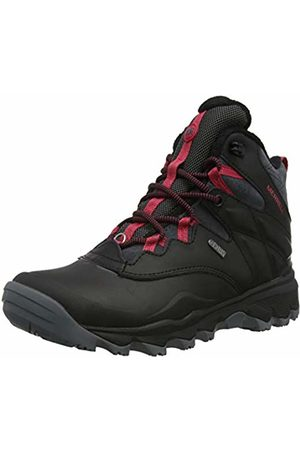 "Merrell Women's Thermo Advnt Ice+ 6"" Wp High Rise Hiking Boots"