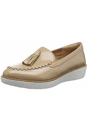 b5d1a447c3c FitFlop all women s brogues   loafers