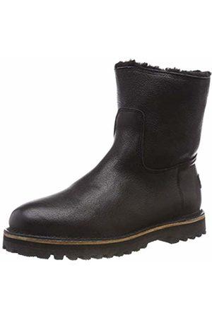 Shabbies Amsterdam Amsterdam Women's SHS0290 Slouch Boots ( 0001)