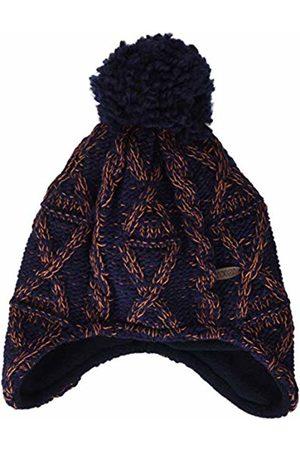 maximo Girls' 83574-260000, Inkamütze, Grobstrick Hat