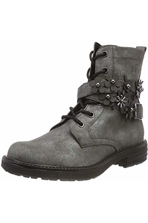 s.Oliver combat boots women s shoes, compare prices and buy online af4fd43b22