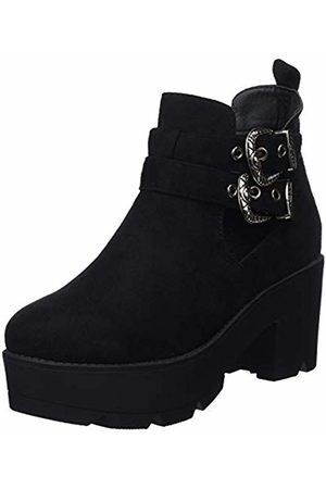 Coolway Women's Nahia Ankle Boots