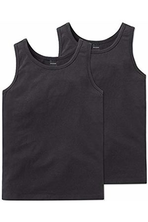 Schiesser Boy's Multipack 2Pack Tanks Vest