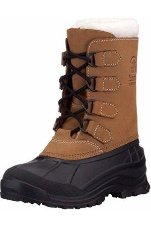 Kamik Alborg, Womens Boots, (TAN-BRUN PALE/TAN)