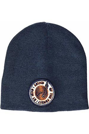maximo Boys' 83573-866000, Beanie Sound of Forest Hat