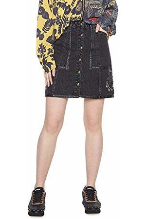 Desigual Women's FAL_martia Skirt
