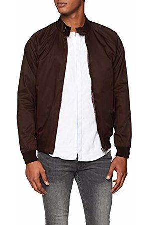 Ben Sherman Men's Core Harrrington Jacket