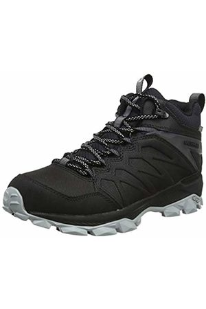 Merrell Women's Thermo Freeze Mid Wp High Rise Hiking Boots /Vapor