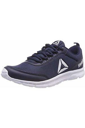 Reebok Men's Speedlux 3.0 Running Shoes, Collegiate Navy/