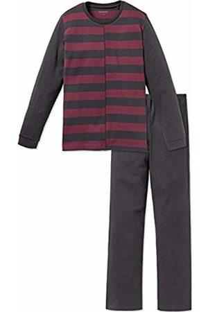 Schiesser Boy's Rebel Anzug Lang Pyjama Sets