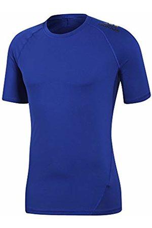adidas CD7170 Alphaskin Sport T-shirt - Mystery Ink