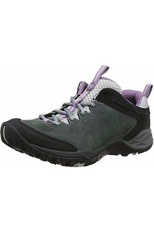 Merrell Women's Siren Traveller Q2 LTR Low Rise Hiking Boots, Castle/Grape