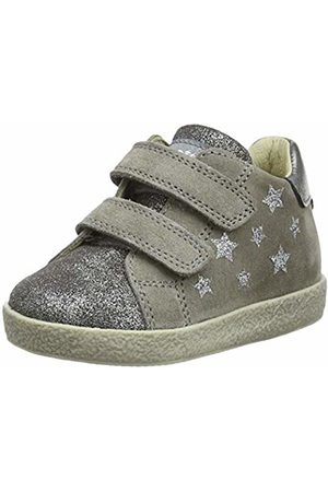 Falcotto Baby Girls Camilla Vl Low-Top Sneakers