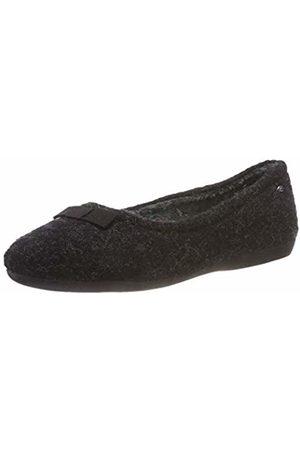 Romika Women's Lucille 01 Low-Top Slippers, (Titan 150)