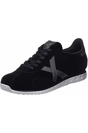 Munich Unisex Adults' Sapporo Low-Top Sneakers, (Negro 26)