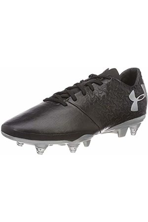 Under Armour Men's Ua Magnetico Select Hybrid Footbal Shoes /Metallic 001