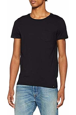 Lee Men's Plain Pocket Tee T-Shirt ( 01)